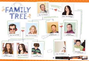 Modern Family 5 image 001