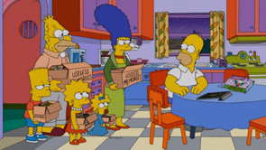 The Simpsons 25 image 001