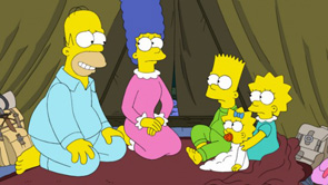 The Simpsons 25 image 002