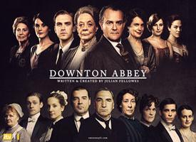 Downton Abbey 1-3 image 001