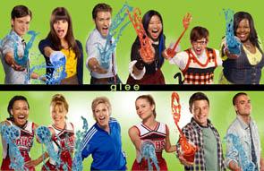 Glee 1-4 image 002