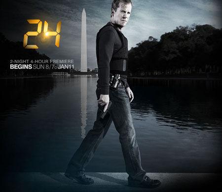 24 season 4 on dvd