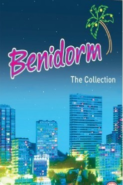 Benidorm Seasons 1 2 Dvd Boxset
