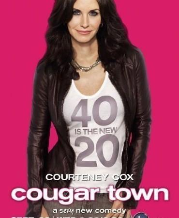 Cougar_Town season 1