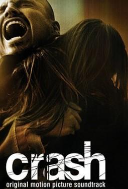 Crash Blu-ray DVD Boxset