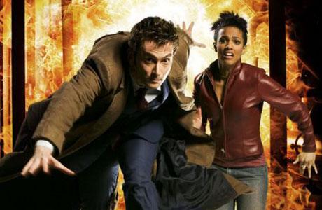 doctor who seasons 1-5 on dvd