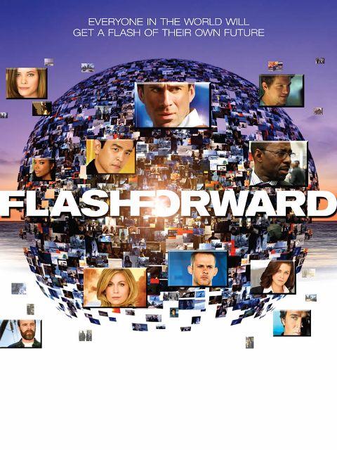 Flash Forward Season 1 DVD Boxset