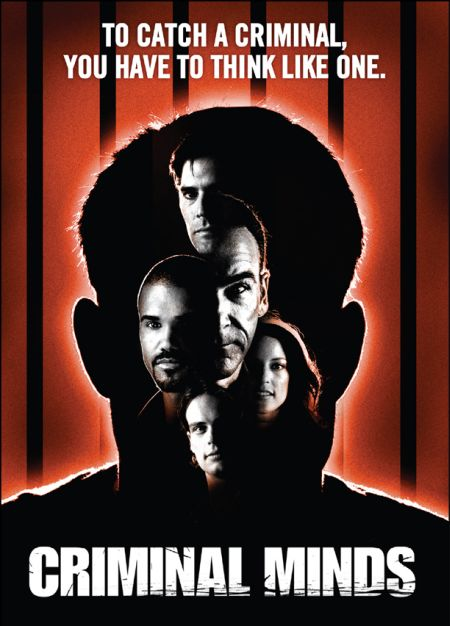 criminal minds seasons dvd
