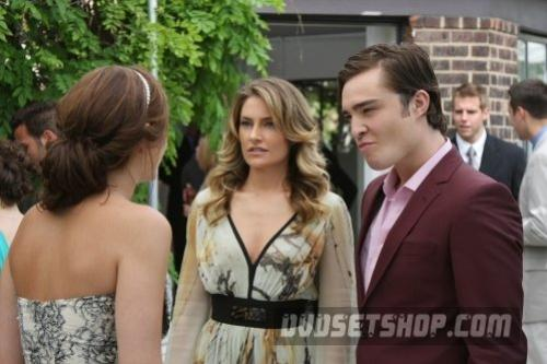 gossip girl season 2 dvd