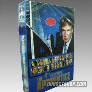 The Apprentice Season 1-6 DVD Boxset