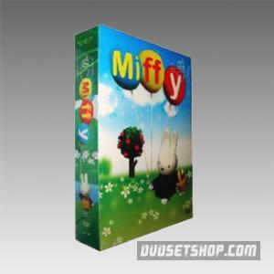 Miffy DVD Boxset