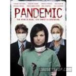 Pandemic (2007)DVD