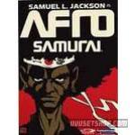 Afro Samurai (2007)DVD
