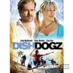 Dish Dogz (2007)DVD