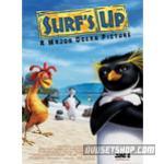 Surfs Up (2007)DVD