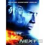 Next (2007)DVD