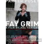 Fay Grim (2007)DVD