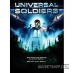 Universal Soldiers (2007)DVD