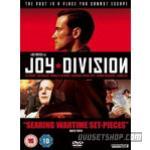 Joy Division (2006)DVD