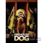 Firehouse Dog (2007)DVD