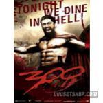 300 (2007)DVD