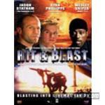 Hit & Blast (2006)DVD