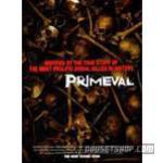 Primeval (2007)DVD