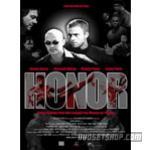 Honor (2006)DVD