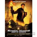 National Treasure 2: Book of Secrets # (2007)DVD