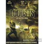 Locusts (2005)DVD