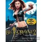 BloodRayne 2: Deliverance (2007)DVD