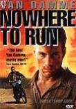 Nowhere to Run (1993) DVD