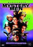 Mystery Men (1999) DVD