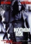 Maximum Risk (1996) DVD