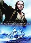 Master and Commander: The Far Side of the World (2003) DVD