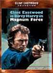 Magnum Force (1973) DVD