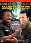 Showtime (2002) DVD