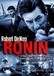 Ronin (1998) DVD