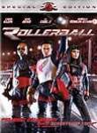 Rollerball (2002) DVD