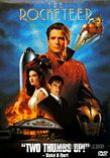 The Rocketeer (1991) DVD