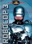 RoboCop 3 (1993) DVD