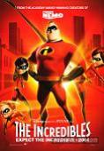 The Incredibles (2004)DVD