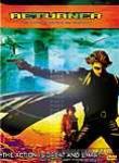 Returner (2002)DVD