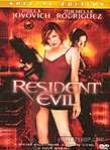 Resident Evil (2002)DVD