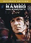 Rambo: First Blood Part II (1985) DVD