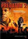 Predator 2 (1990) DVD