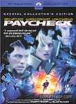 Paycheck (2003)DVD
