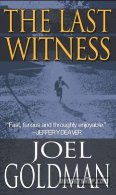 The Last Witness (1988)DVD