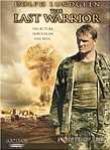 The Last Warrior (2001)DVD