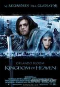 Kingdom of Heaven (2005)DVD